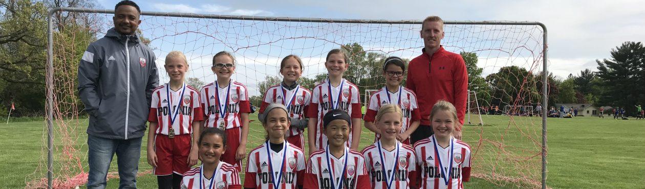 Polonia Youth Soccer Club